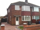 semi detached home to rent in Crossfield Street Bury