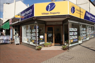 Village Property, Teignmouthbranch details