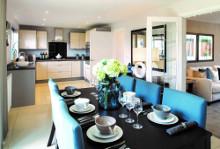 Bovis Homes, Wickhurst Green