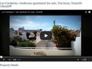 Apartment for sale in Torviscas Bajo, Tenerife...