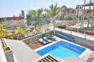 Villa for sale in Del Duque, Tenerife...
