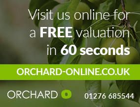 Get brand editions for Orchard , Camberley Sales