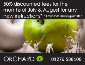 Get brand editions for Orchard , Camberley
