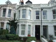 Westbourne Gardens Ground Flat to rent