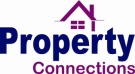 Property Connections, Bathgate branch logo