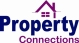 Property Connections, Bathgate logo