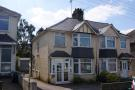 semi detached house to rent in Okehampton, Devon