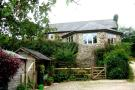 4 bedroom Barn Conversion in Bridestowe, Okehampton
