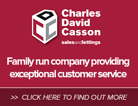 Get brand editions for Charles David Casson, Chelmsford
