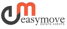 Easy Move Estate Agents Ltd , Peterborough branch logo