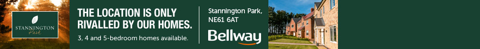 Bellway Homes Ltd, Stannington Park