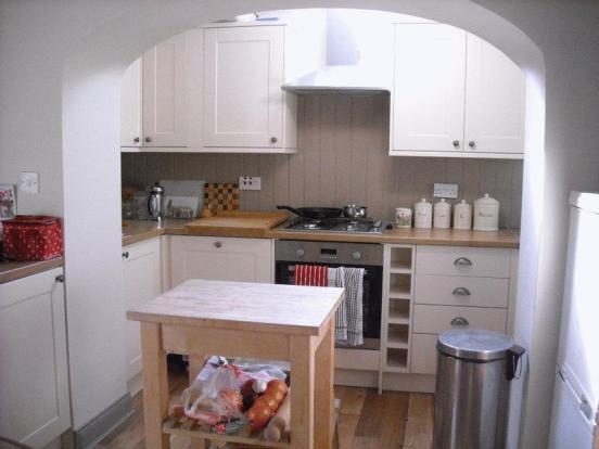 Kitchen - Bothy