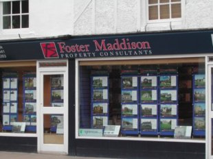 Foster Maddison Property Consultants, Hexham branch details