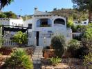 Detached Villa in Moraira, Alicante...