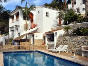 3 bed Detached house in Valencia, Alicante...