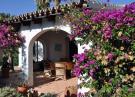 2 bedroom Detached Villa in Moraira, Alicante...