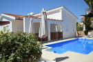 Detached Bungalow in Paphos, Chlorakas