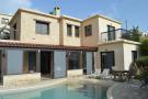 Villa in Paphos, Peyia