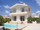 3 bed Villa in Coral Bay, Paphos