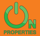 On Properties, Ongar branch logo