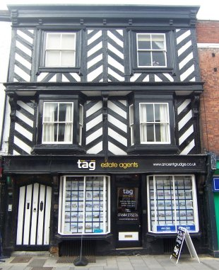 Tag Estate Agents, Tewkesburybranch details