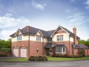 5 bedroom new property in Dovecote Lane, Horbury...