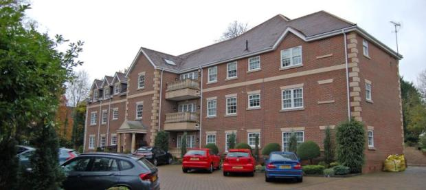 Flat 2 Only To Be Sold