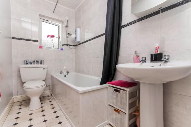 2 Bedroom Terraced House For Sale In Villiers Street