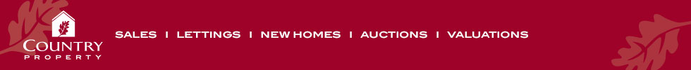 Get brand editions for Country Property Agents, Auctions