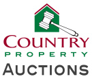 Country Property, Auctions branch logo