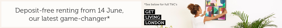 Get brand editions for Get Living London, London