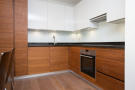 Kitchen with integra