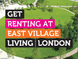 Get Living London, London