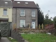 End of Terrace property for sale in Tonyrefail