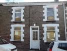 3 bed Terraced property in Tylorstown, Ferndale