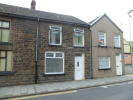 2 bedroom Terraced house in Treherbert