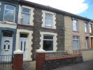 3 bedroom Terraced property to rent in Penygraig, Tonypandy
