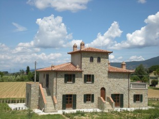 2 bed Apartment for sale in Tuscany, Arezzo, Cortona