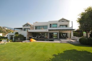 Villa for sale in Andalusia, M�laga...