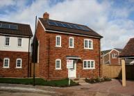 4 bed new house for sale in Newport Road, Hanslope...