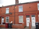 Evans Street Terraced property to rent