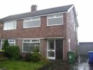 Withycombe Road semi detached house to rent