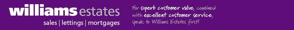 Get brand editions for Williams Estates, Rhyl