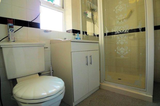 Shower Room - ...