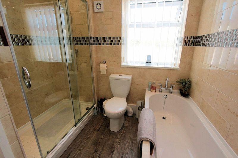 New Bathroom &...