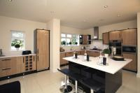 5 bed new property in Knedlington Road, Howden...