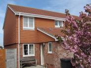 Donaldson Close semi detached house for sale