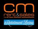 cmRENT & SALES , Retirement - Billericay branch logo