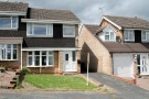 Underwood semi detached property to rent