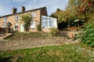Cottage for sale in Wesley Road, Ironbridge...